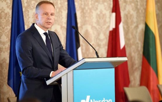 Хоть в чем-то лидеры: глава Банка Латвии зарабатывает больше коллег из Эстонии и Литвы