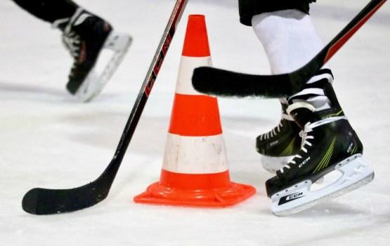 Хоккей: «Даугавпилс» U-16 переиграл «Лиепаю»