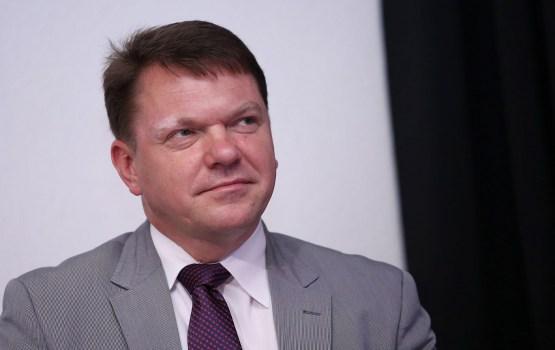 """За последние 10 лет стоимость """"Латвияс дзелзцельш"""" выросла почти в четыре раза"""