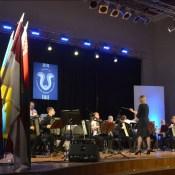 Конкурс аккордеонистов: большинство призов уехало в Беларусь