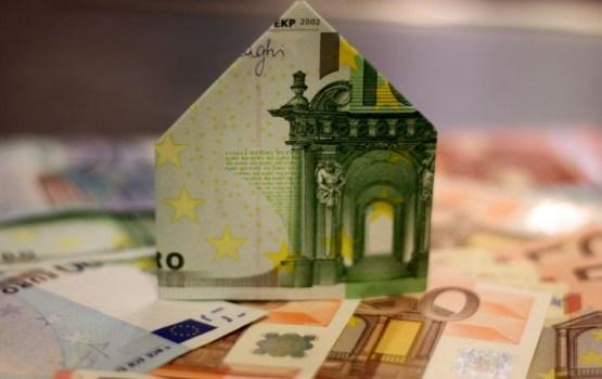 Опрос: каждый второй латвиец уверен, что за ближайший год цены на жилье вырастут