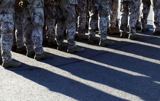 Минобороны подготовило новый план мобилизации армии