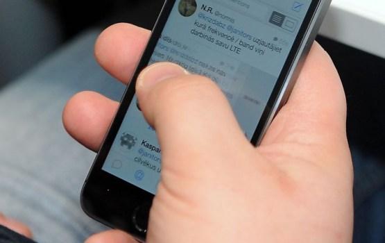 Опрос: жители Латвии используют в среднем 2,4 устройства для подключения к интернету