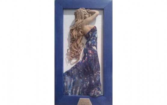 Выставка керамики Валдиса Гребежа