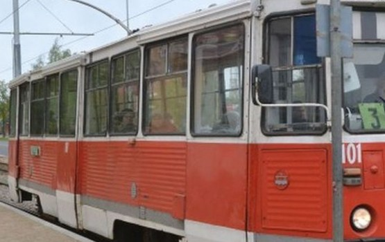 Куда делась трамвайная остановка?