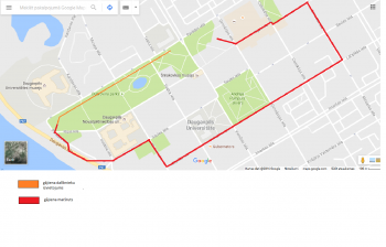 В Даугавпилсе День Лачплесиса отметят факельным шествием
