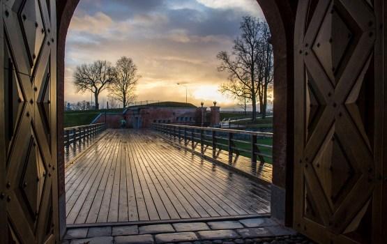Даугавпилсская крепость пригашает на бесплатную экскурсию «Я всего лишь солдат…»