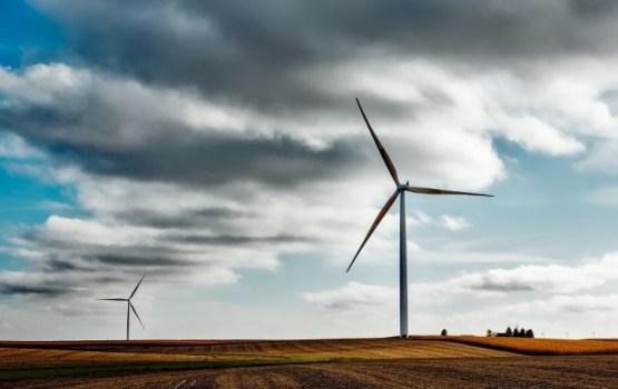 Ветряки под водой. Почему Латвия борется с глобальным потеплением не там, где нужно