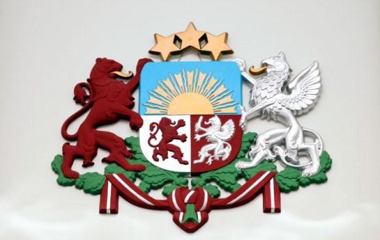 Названы обладатели высшей государственной награды Латвии
