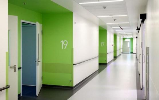 Расширен круг врачей и диагнозов, входящих в ''зеленый коридор''