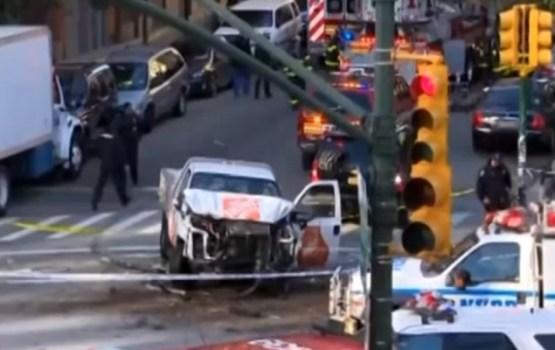 Теракт в Нью-Йорке: что мы знаем и чего не знаем