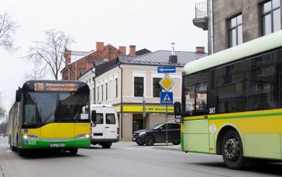 Daugavpils satiksme обратится в полицию