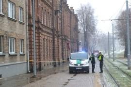 В Даугавпилсском суде снова «бомба» (дополнено)