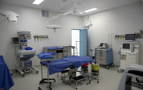 Минздрав хочет оставить в маленьких больницах проведение лишь мелких операций