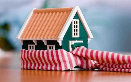 Жителям расскажут, как сэкономить на утеплении дома