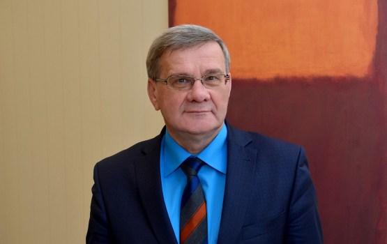 Я. Лачплесиса выдвинули на должность министра экономики
