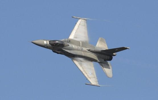 Эксперт: «Над городом летают истребители НАТО»