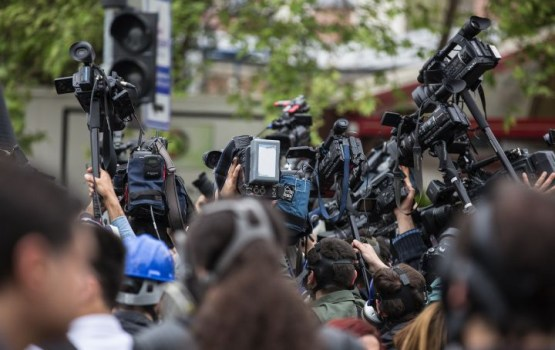 За пять лет в мире убиты 530 журналистов