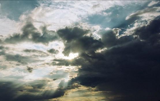 В воскресенье выглянет солнце