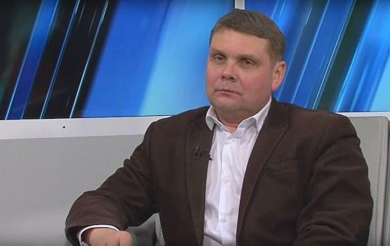 А. Адамовичс: «Я. Лачплесис – серьезный кандидат на пост министра экономики»