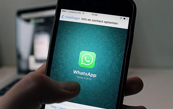 В работе WhatsApp произошел крупный сбой