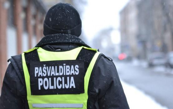 Полиция самоуправления подключилась к решению мусорной проблемы