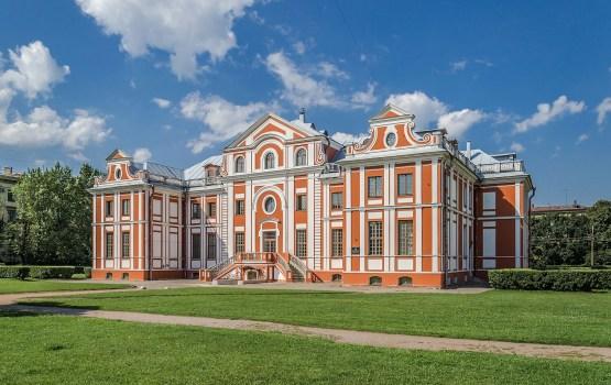 Впервые в Даугавпилсе выступят лицеисты из Санкт-Петербурга