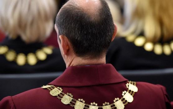 Опрос: латвийские судьи оценивают свою независимость ниже, чем судьи 25 других стран ЕС