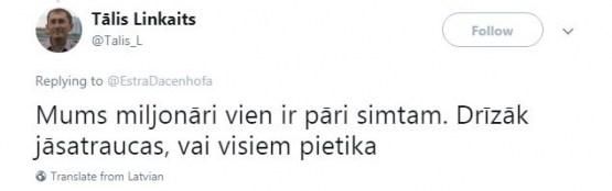 "Twitter: ""погрязший в бедности"" латышский народ раскупил Iphone X за час... Все в порядке!"