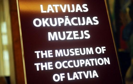Перестройку Музея Оккупации не успеют закончить к столетию Латвии