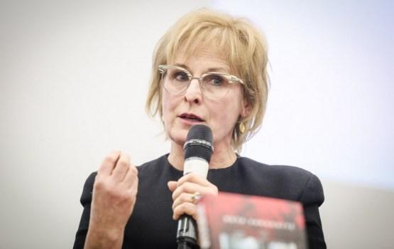 Атака на партизана. Как Рута Ванагайте стала врагом всей Литвы