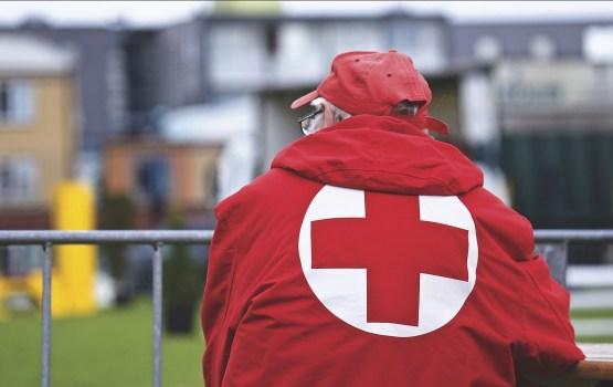 Красный Крест признал пропажу $5 млн пожертвований на борьбу с Эболой
