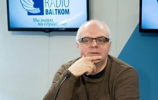 Килис: главный конкурент госязыка – английский, а не русский язык
