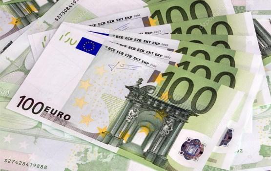 Зарплаты депутатов вырастут в следующем году на 131 евро