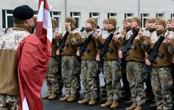 Россия проинспектирует вооружения в Латвии