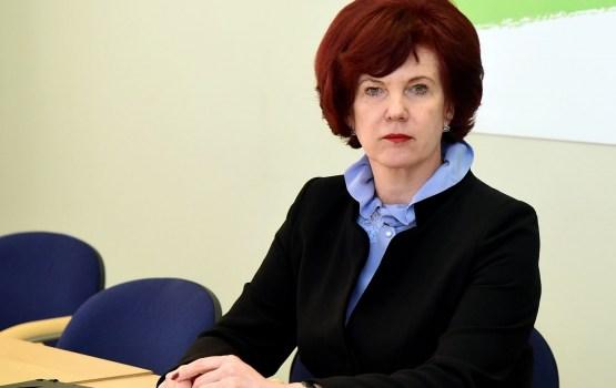 """Аболтиню исключили из """"Единства""""; Ашераденс останется министром экономики"""
