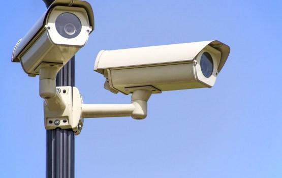 В местах отдыха и на улицах появятся новые камеры видеонаблюдения