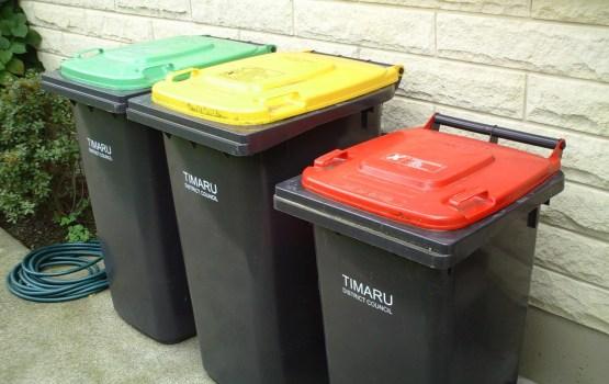 Дума будет сортировать отходы