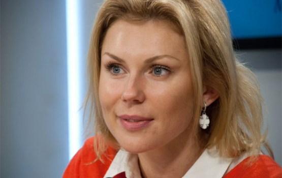 Через тернии к звездам: Инета Радевич