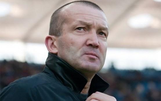 Возглавит ли Григорчук сборную Латвии?