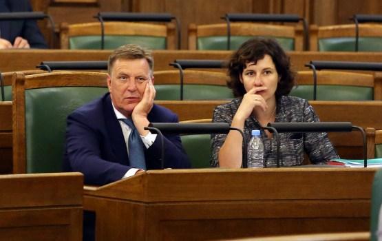 Депутаты запросили в бюджете 2018 года дополнительно 223 млн евро