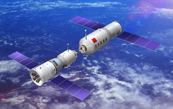 Вышедшая из-под контроля первая китайская орбитальная станция может упасть на Землю в районе США