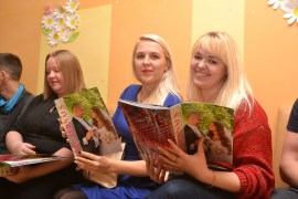 «Свадебный журнал» поможет молодоженам устроить красивое торжество
