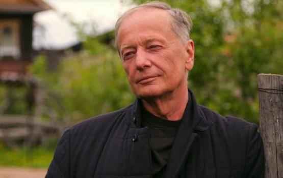 Умер Михаил Задорнов