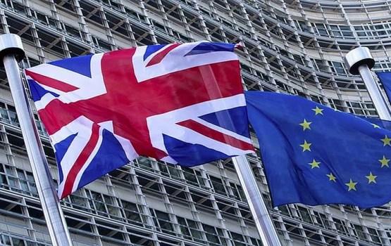 Британия определилась со временем выхода из ЕС
