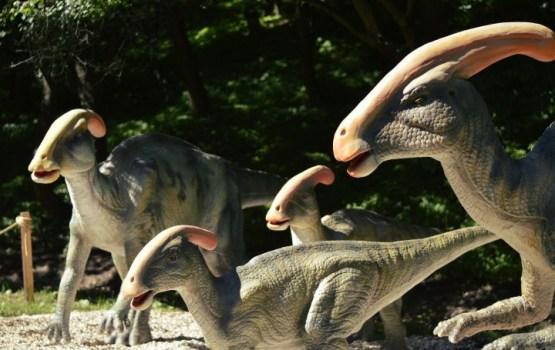 Японские ученые: вымирание динозавров — роковая случайность