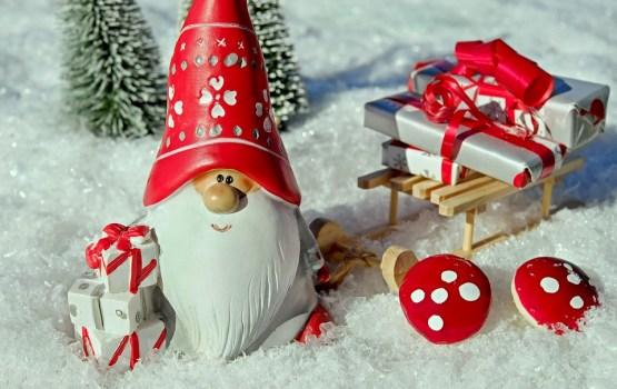 В крае начинают готовиться к Рождеству