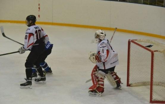 Хоккей: «Даугавпилс» одержал победу на родном льду