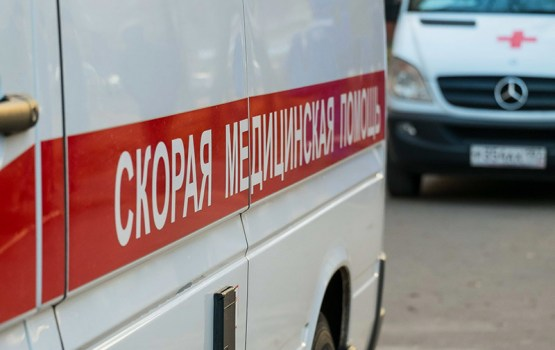 На юге Москвы женщина зарезала своего 3-летнего ребенка, после чего покончила с собой