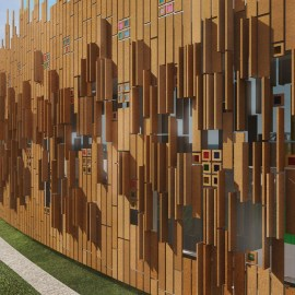 Развалины превратятся в художественный центр регионального значения